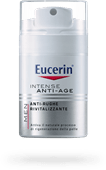 Eucerin MEN Intense Anti-Age Antirughe Rivitalizzante