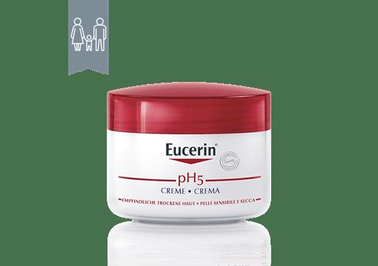 Risultati immagini per eucerin crema viso